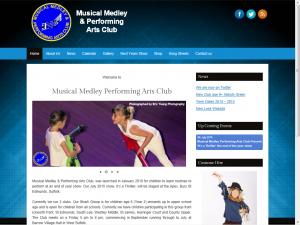 musicalmedley
